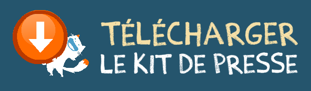 kit de presse Smokitten